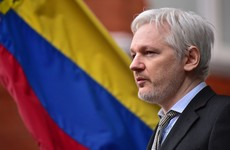 Assange says he will travel to the US - if his rights are 'guaranteed'