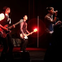 Asian-American band The Slants takes copyright case to Supreme Court