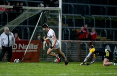 23-point win puts Tyrone into Dr McKenna Cup last four with Derry, Monaghan and Fermanagh