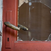 Police seek witnesses after men smash their way into house and attack women inside