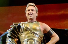 Michael Flatley 'set to perform' at Trump inauguration