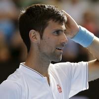 Novak Djokovic dumped out of Australian Open by world number 117