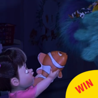 Disney has released an adorable video that shows how all Pixar films are connected