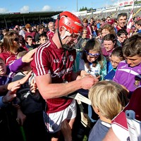 7 times hurling was the greatest sport of all
