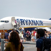 Ryanair says teaming up with Norwegian 'makes sense' - but it's low on the to-do list