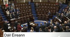 People are divided over whether the Dáil should begin each day with a prayer