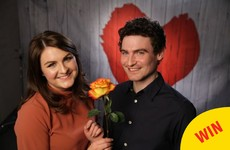 A couple that met on First Dates Ireland are still together, one year on