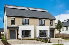 New three and four-bedroom Dublin homes among acres of green space