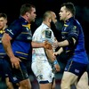 Healy hungry to make his mark for Leinster as Six Nations comes into focus