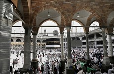 Six British nationals on Saudi pilgrimage killed in road crash