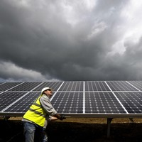 Large-scale solar farms are coming to Ireland as plans for over 20 projects unveiled