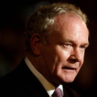 In full: Martin McGuinness's statement on why he chose to leave politics now