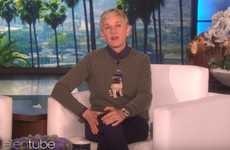 People are loving Ellen's emotional tribute to the Obamas on her show today