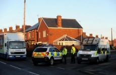 Family argued before fatal New Year's Day shootings: UK police