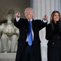 Poll: Will you be watching President Donald Trump's inauguration?