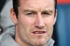 Ex-Ireland international Elliot joins newly promoted Drogheda