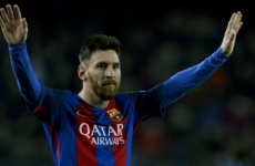 'Equating Messi with anyone else is like comparing a policeman with Batman'