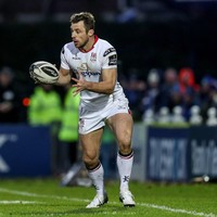Tommy Bowe back in matchday XV despite Ulster's European ambitions coming to an end