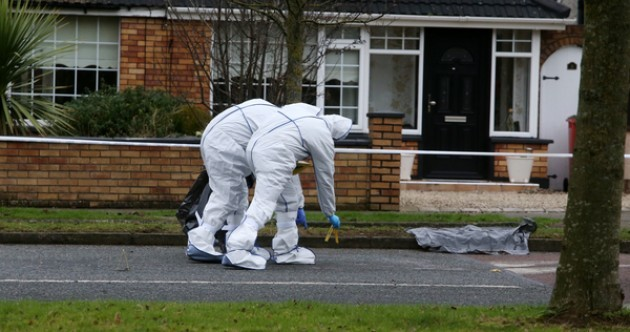 'The good name of the area is being dragged down': Four months, four murders in west Dublin estates