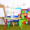 Childcare worker settles damages claim after falling on plastic toy