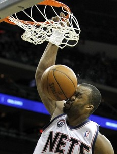 Here's your early contender for sports picture of 2012...