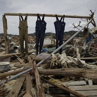 Natural disasters mean most expensive year ever for insurance damages