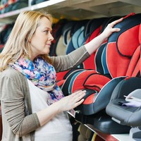 Dear Driver: What do I need to know when buying child seats?