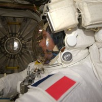 Irish students to talk to astronaut in live chat from space