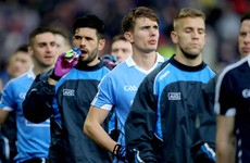 Late-bloomer Michael Fitzsimons taking nothing for granted