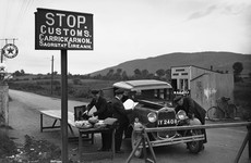 Your crash course in... What history can teach us about a return to customs checks with the North