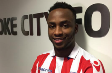 Stoke fork out €14 million for Berahino as striker gets his move away from West Brom