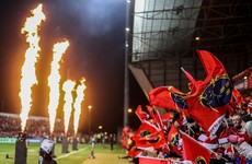 Munster strong favourites to earn home QF in front of another sold out Thomond