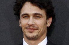 Hollywood's James Franco agrees Amazon deal for new novel: report