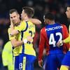 Coleman's strike piles more misery on Allardyce as Carroll sinks Boro