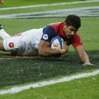 Massive blow for France as star centre is ruled out of Six Nations with ruptured Achilles
