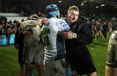 Glasgow humiliate Leicester, Toulon scrape through and MacGinty stars for Sale