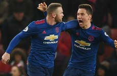 Better at Old Trafford, prolific against Arsenal - Rooney's record by the numbers