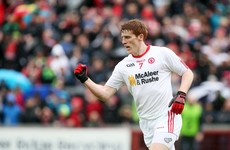 10 points for McCurry and Harte as Tyrone advance to face Derry in McKenna Cup final