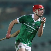 Barry Nash bags a brace as Limerick record 24-point win over Kerry