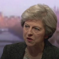 Did the UK cover up a nuclear test that went wrong? Theresa May avoids the question