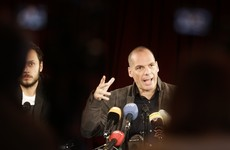 Yanis Varoufakis: 'Ireland may end up as collateral damage in Brexit talks'