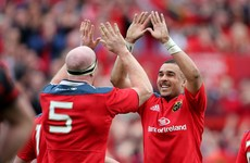 'I've never played there' - Dusautoir excited about Thomond Park trip