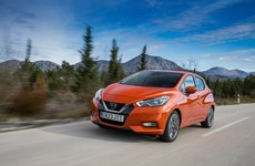 Nissan's all-new Micra looks VERY different from its predecessors