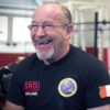 'If it wasn't for the Hercules club, I probably wouldn't be alive today'