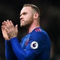 'This country has to appreciate him' - Ibrahimovic bemused by lack of Rooney respect