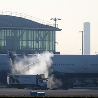 14 flights between Dublin and London cancelled due to freezing fog