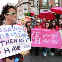 Poll: Should people go on strike over abortion in Ireland?