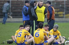 'We're not going to torture our players' - Clare hurlers unhappy but Cork match to go ahead