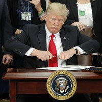 Your crash course in... Whether a controversial EU-US free-trade deal will soon be trumped