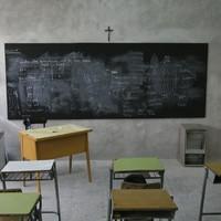 Debate Room: 'It's only fair that Catholic children are prioritised in Catholic schools'